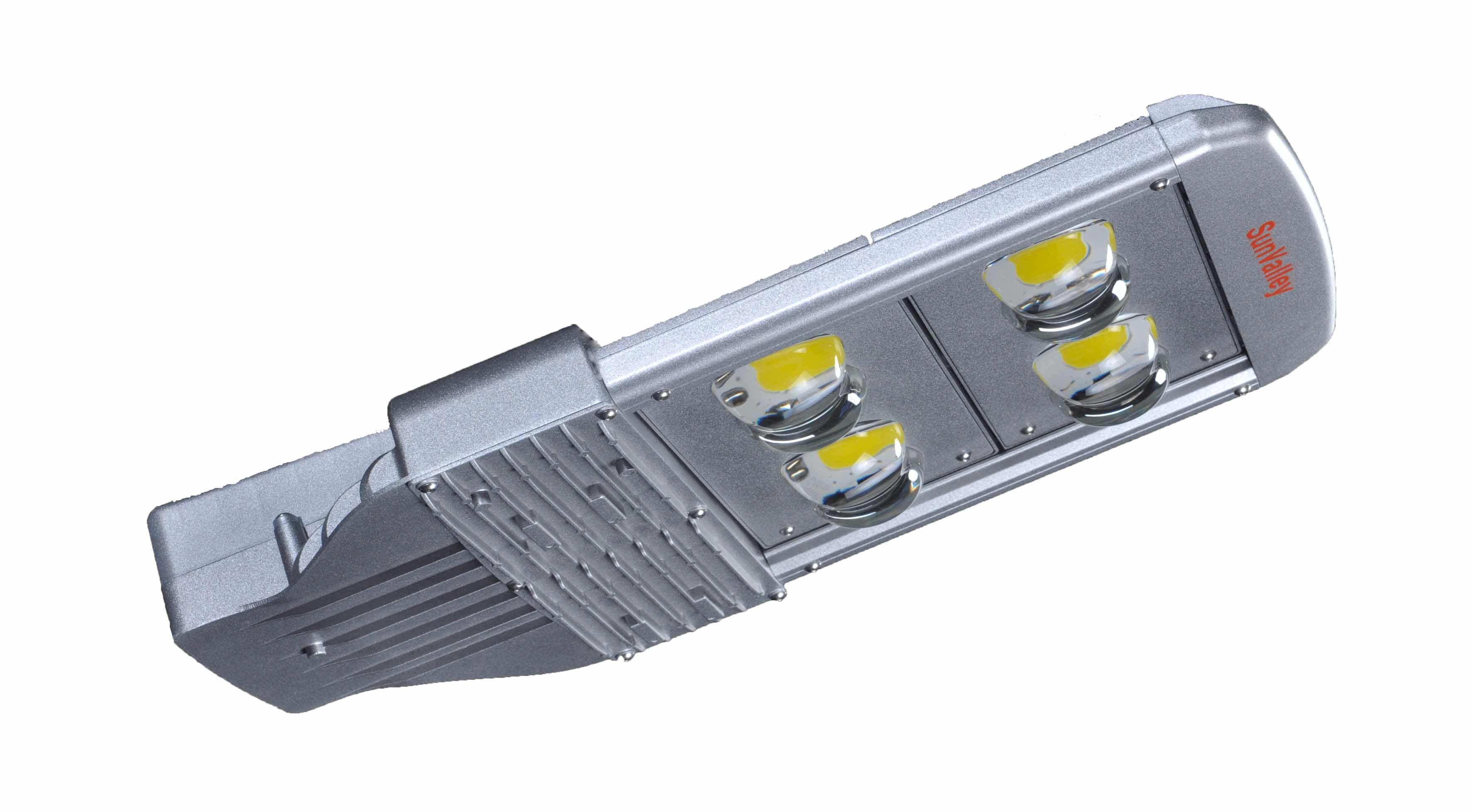 150W High Quality LED Road Luminaire (Semi-Cutoff