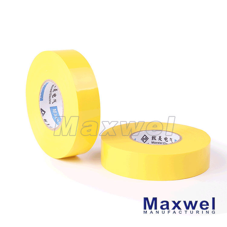 PVC Electrical Tape with Different Colors