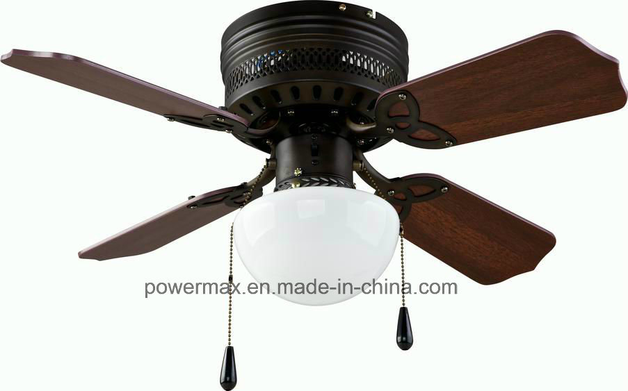 "30"" Ceiling Fan with Lighting"