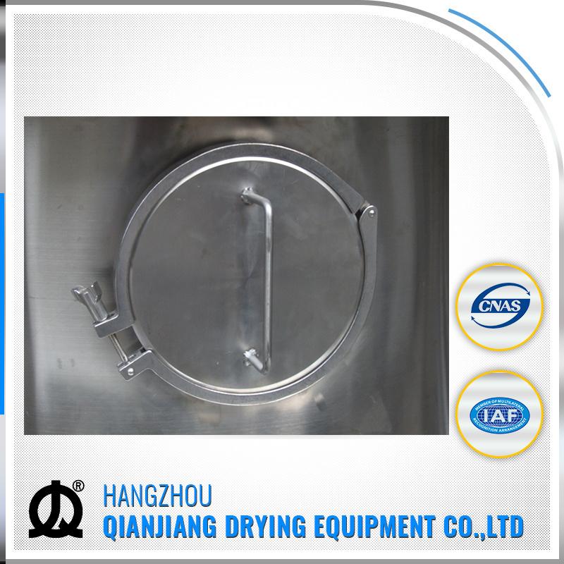 High Quality Vibrating Fluid Bed Dryer Sodium Chloride Dryer Machine