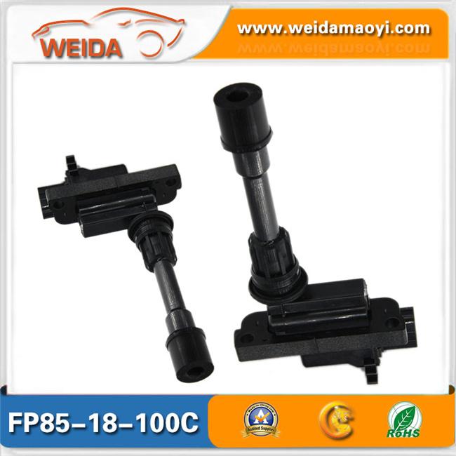 Auto Ignition Coil for Mazda Protege 323 Premacy 2.0 Fp85-18-100c
