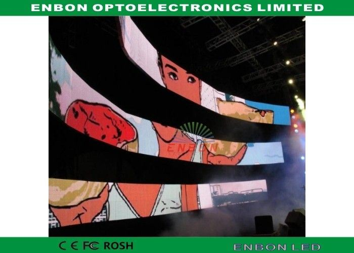 Hot Selling LED Stage Lighting for Events, Disco, Audio Visual Fields (LED display equipment)