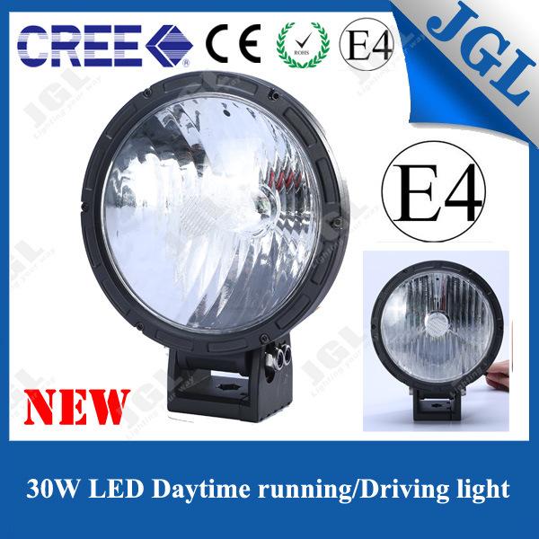 CREE LED Daytime Running Light/LED Offroad Light
