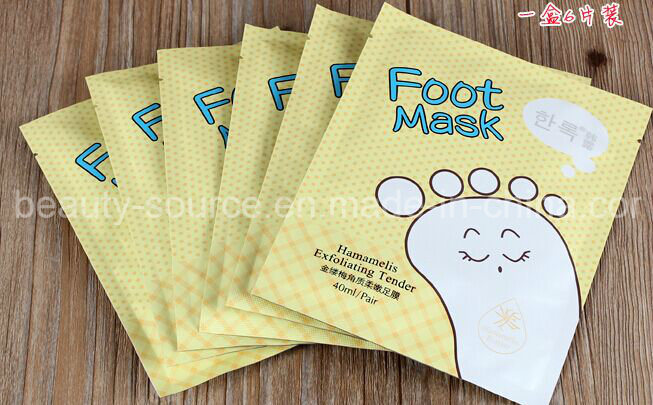 Exfoliating Foot Mask Remove Dead Skin