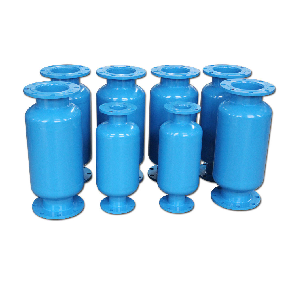 Carbon Steel Material Strong Water Magnetic Filter for Pipeline
