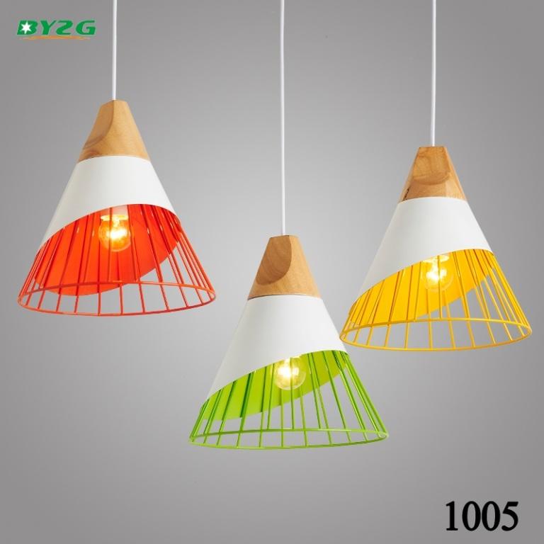 Modern Home Lighting Chandelier Light/Pendant Lighting Byzg 1005