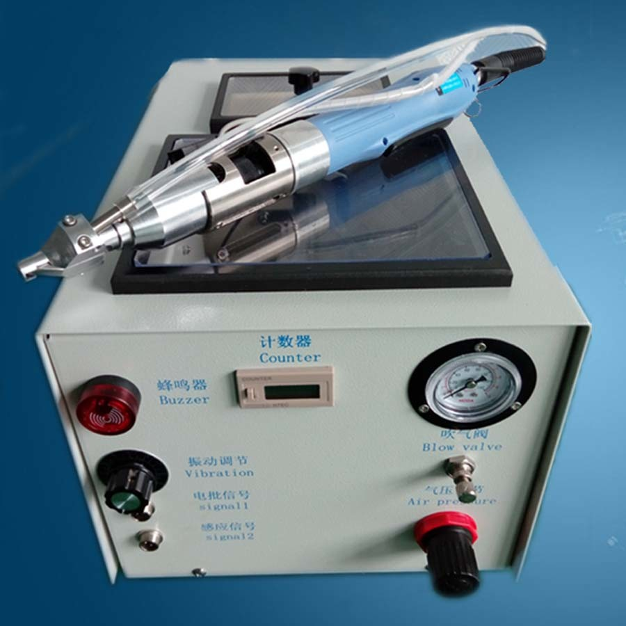 Handheld Automatic Screwdriver Machine / Production Line Screwing Machine