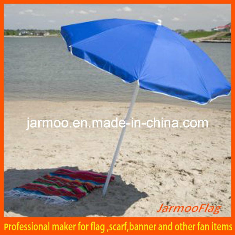 Durable Oxford Fabric Portable Umbrella