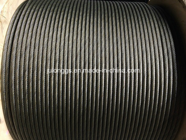 Non Rotating Wire Rope - Dolgular.com
