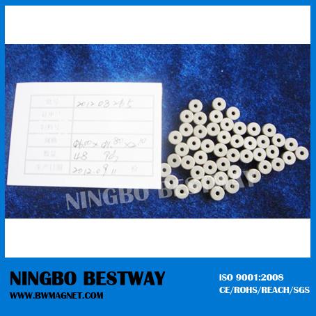 SmCo Ring Magnet/Permanent Samarium Cobalt Ring Magnets