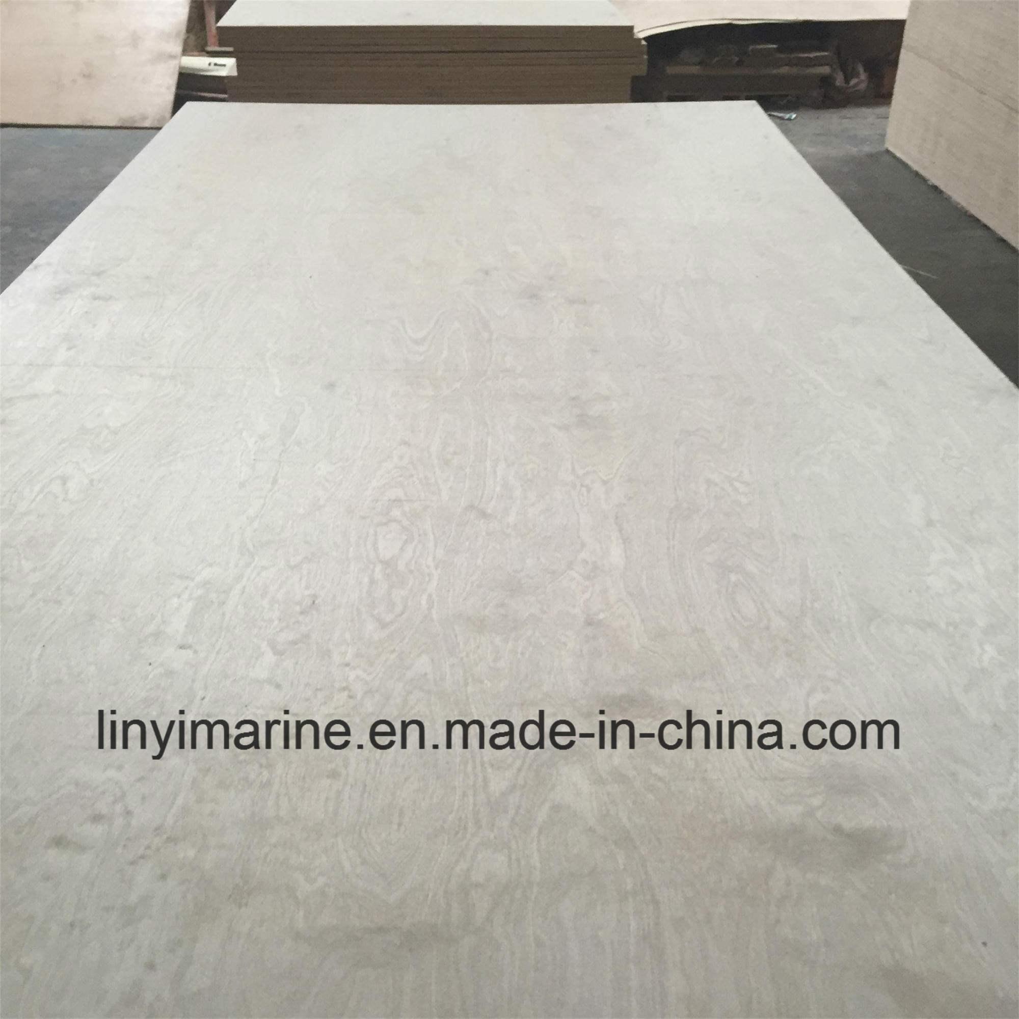 Russia Birch Plywood B/Cp Grade Poplar Core