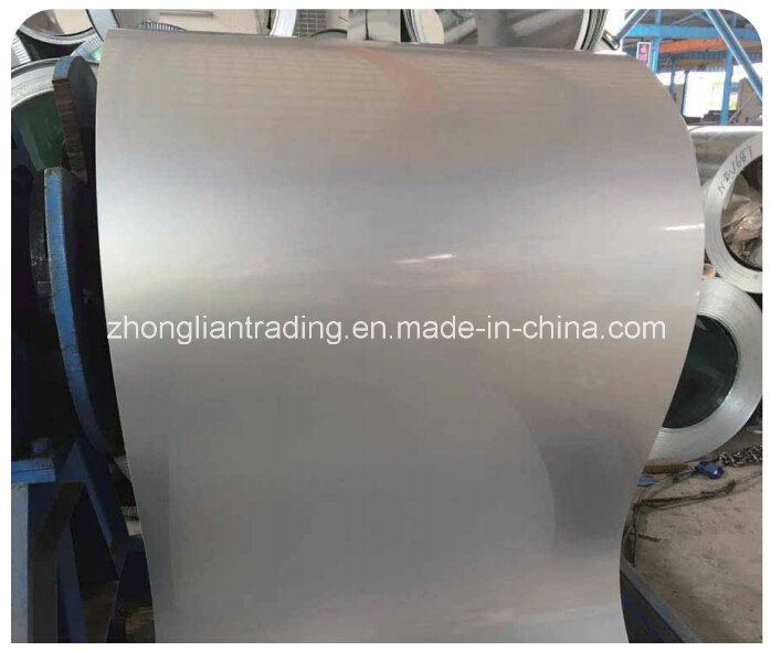 Nano Steel Coil for Roofing & Wall (ZL-NS)