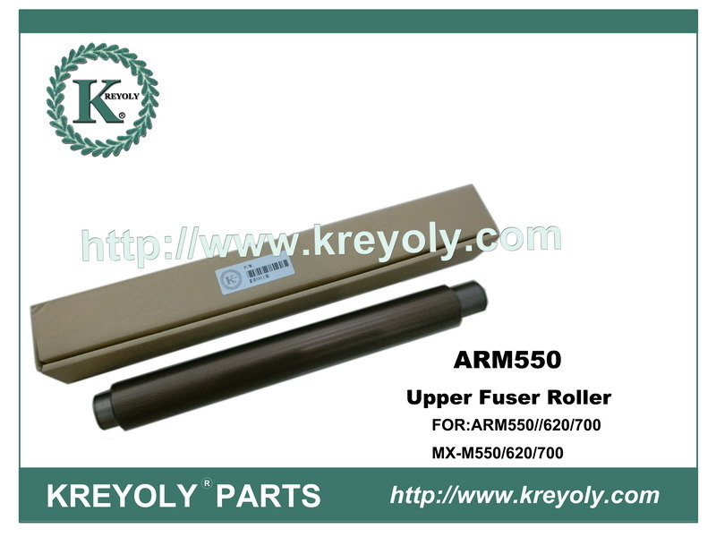ARM550 Upper Fuser Roller Of High Quality