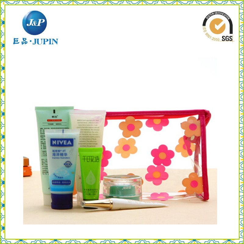 Customed PVC Gift Bag with Logo Printing (JP-plastic022)