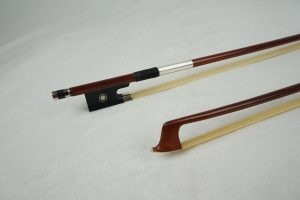 Violin Cello High Quality Brazil Wood Violin Bow for Sale