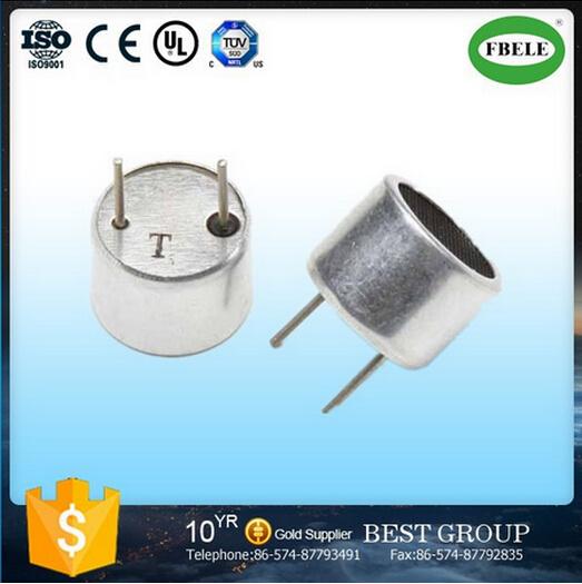 16mm 100kHz Aluminium Combined Ultrasonic Sensor