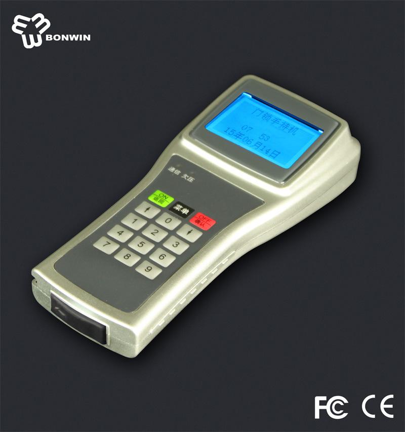Wholesale Industrial Price for Waterproof Biometric Fingerprint Door Lock