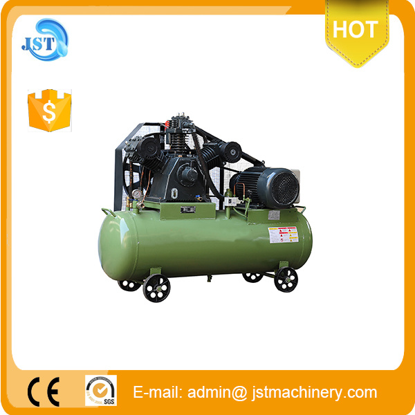 Medium Pressure Reciprocating Piston Air Compressor