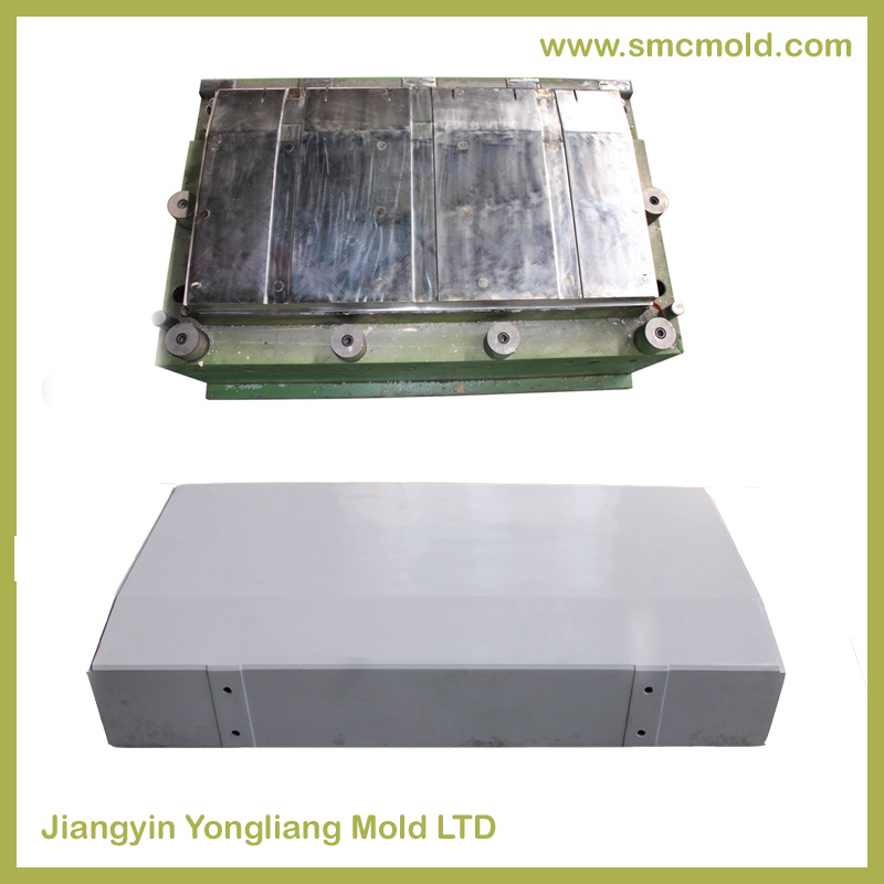 Mould for Electrical Panel