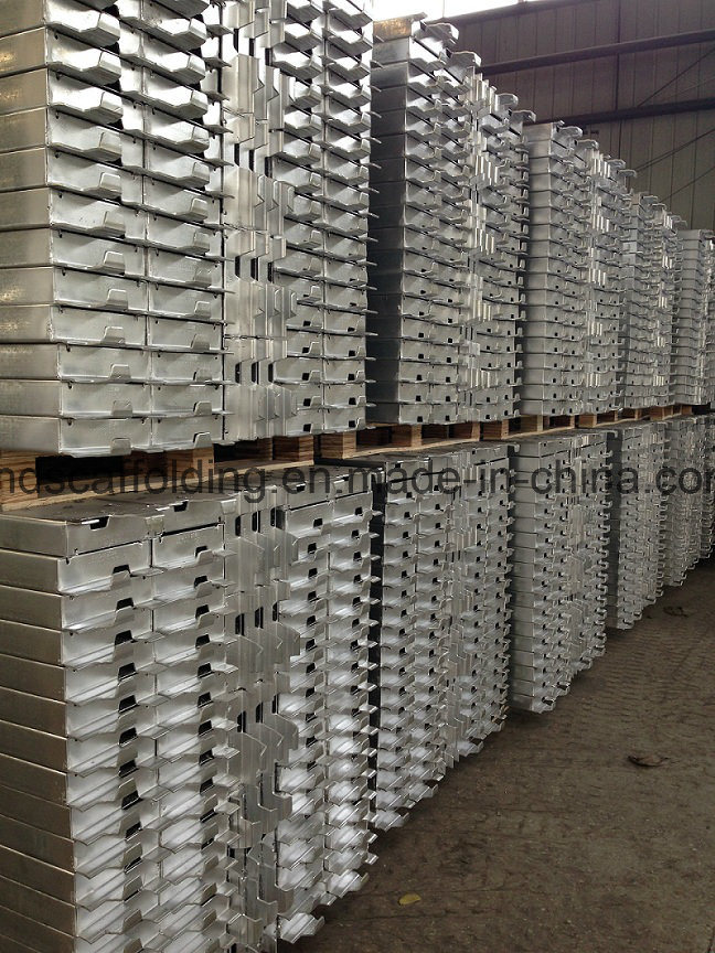 Scaffolding Steel Board/Plank / Metal Deck
