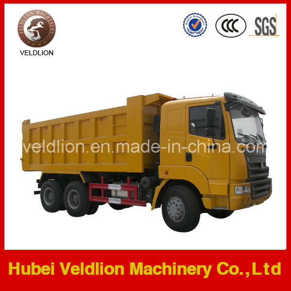 336HP 10wheels Sinotruk Dumper Hot Sales
