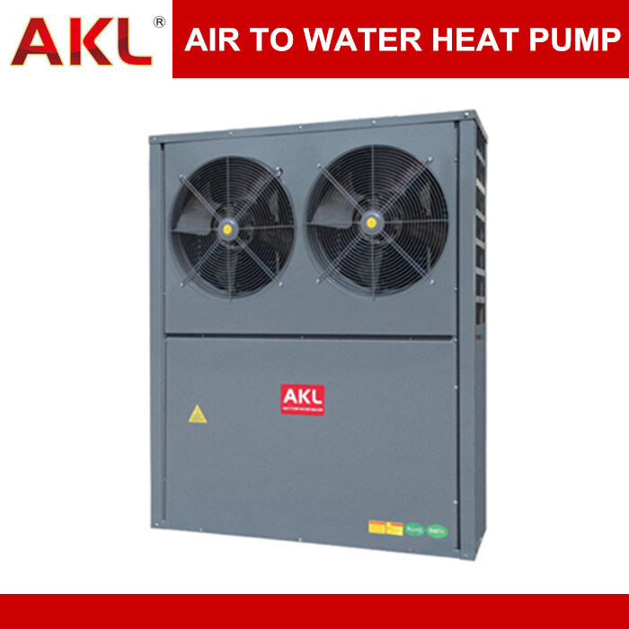 2015 Newest Evi Air Water Heat Pump Water Heater