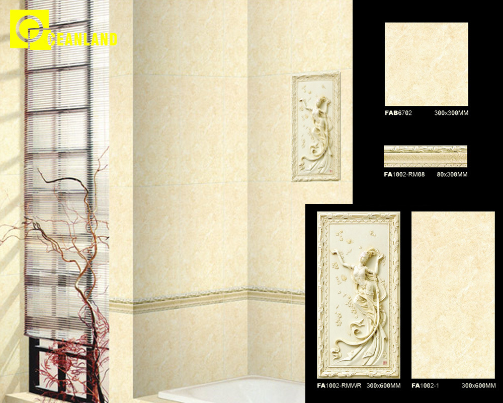 Exterior Panel Dubai Import Ceramic Wall and Floor Ceramics
