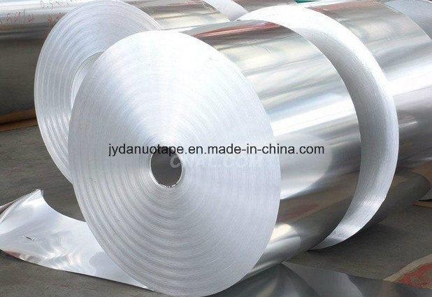 Aluminium Foil Tape Jumbol Roll