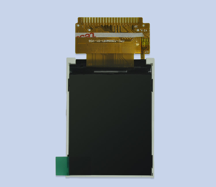 Hot Sale ODM LCD Module Small LCD Display 2 Inch Screen