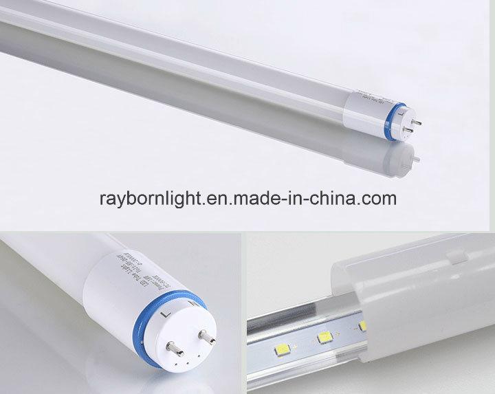 60cm 90cm 120cm 150cm T8 LED Tube Lights for School/Office/Cleanroom