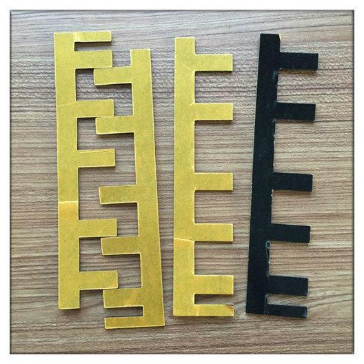 EVA PE EPDM Insulation Tape Foam