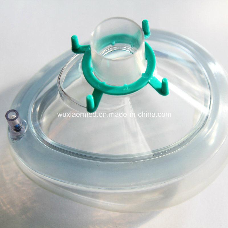 Anesthesia Cushion Mask-4#