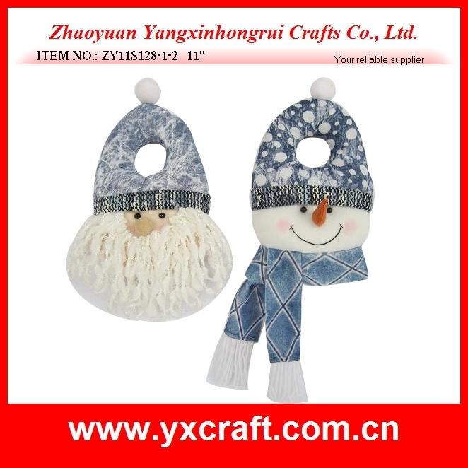 Christmas Decoration (ZY11S128-1-2) Christmas Items Christmas Home Decor
