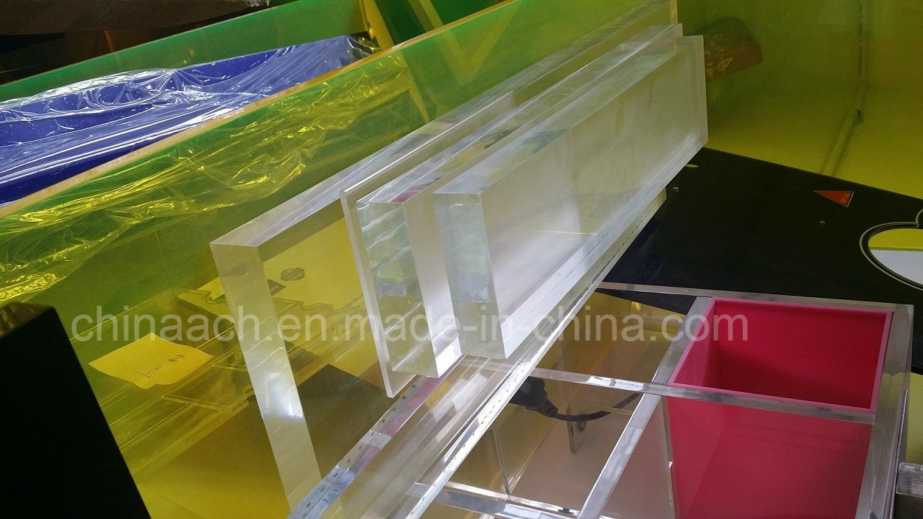 Clear Acrylic Sheet /Clear Cast Acrylic Sheet/Clear PMMA/ Acrylic Board