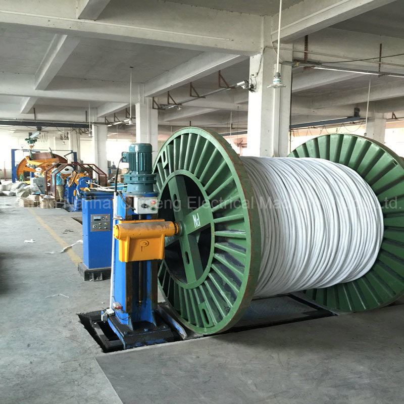 Steel Wire and Cable Twisting Machine