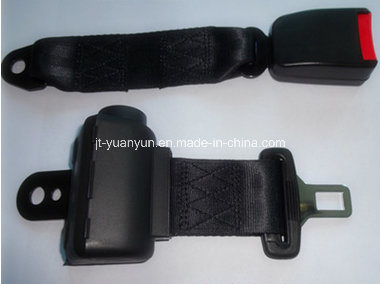 Auto Seat Accessories of Self-Locking Two-Point Seat Belts