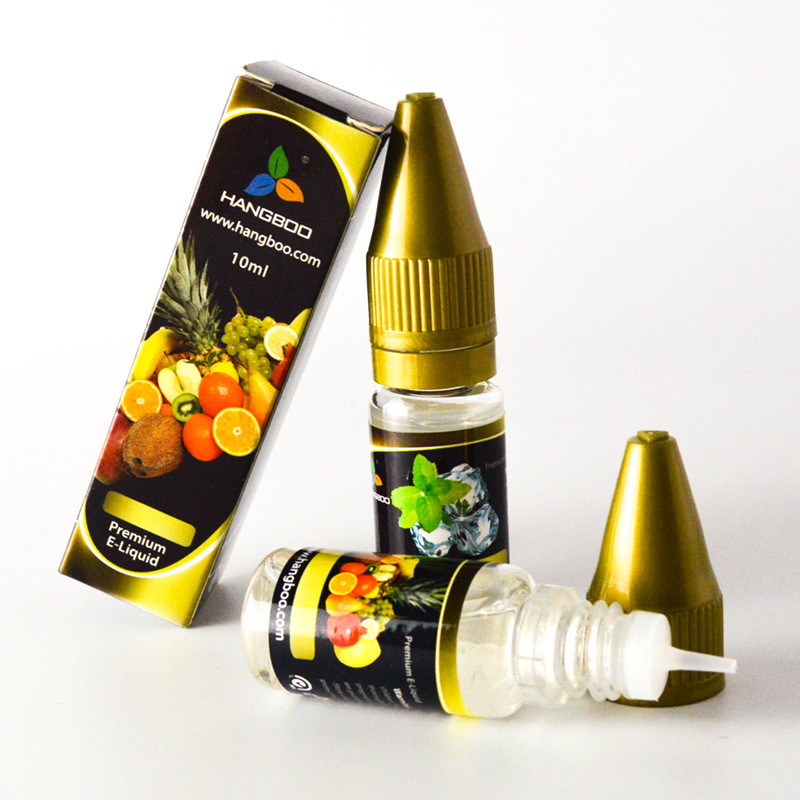 Tpd Electronic Cigarette E Liquid, E-Liquid for Ce4