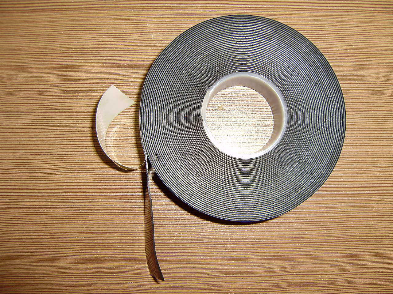 EPR Self-Fusing Rubber Splicing Tape