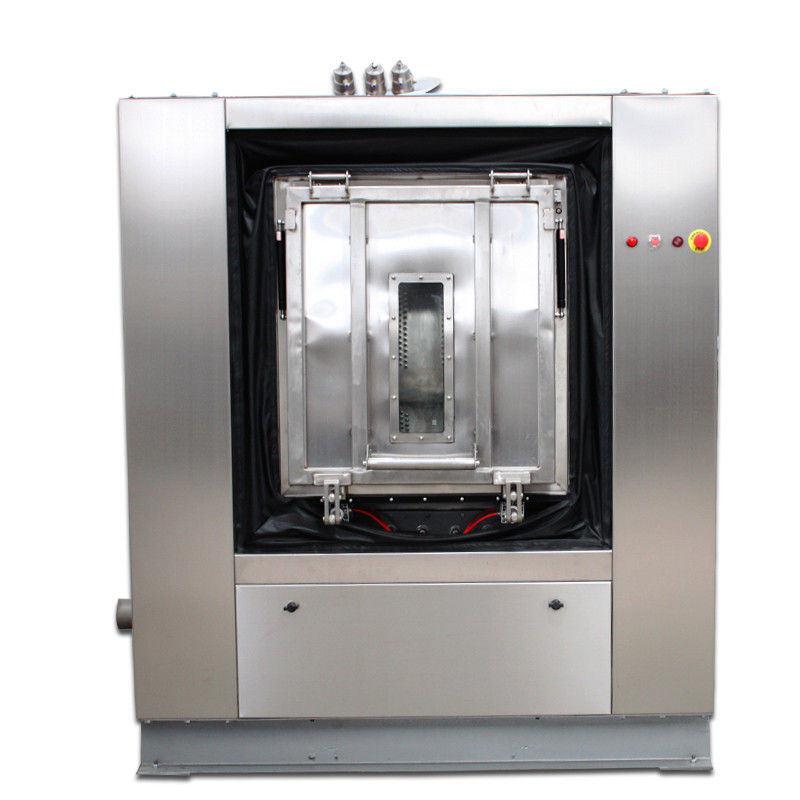 11kw Heavy Duty Industrial Washing Machine for Hospital Laundry