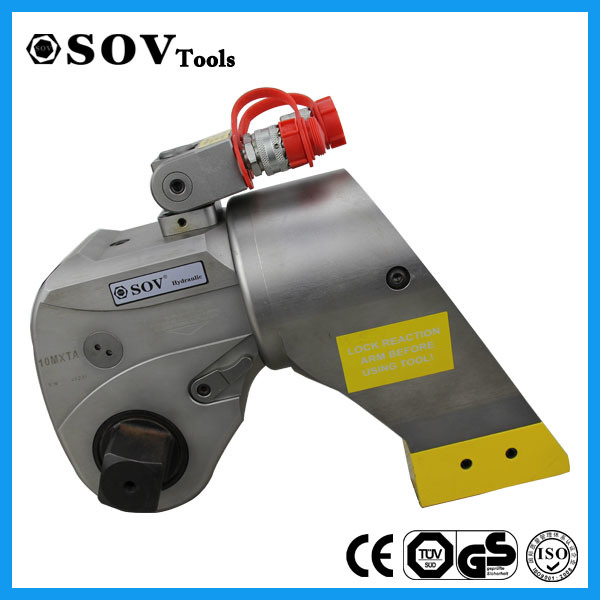 Square Drive Corrosion Resistant Steel Hydraulic Torque Wrench (SV11LB)