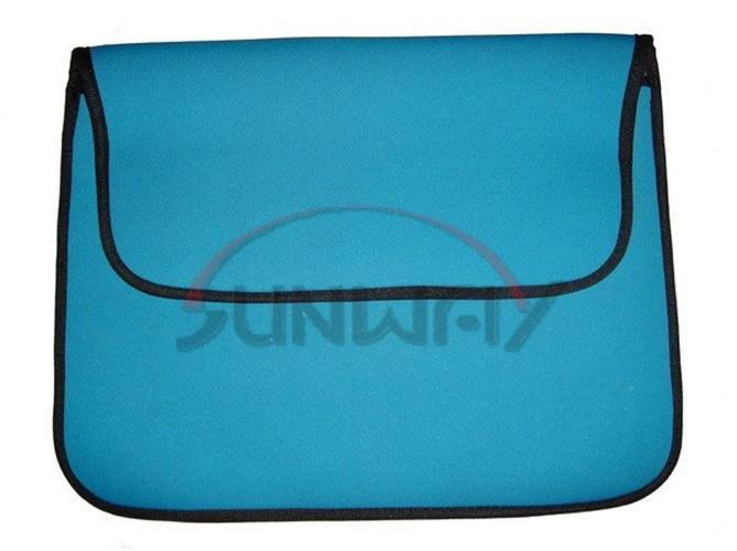 Fashionable Neoprene Laptop Bag, Computer Bag, Notebook Case (PC029)