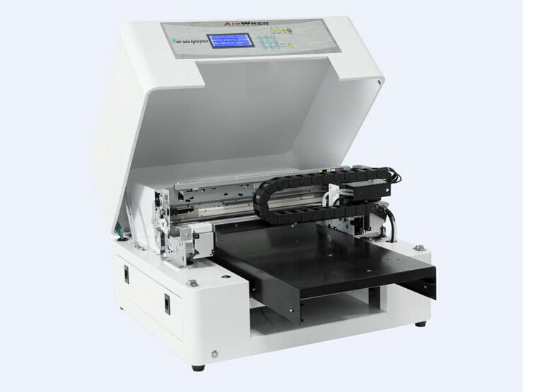 Digital Inkjet Golf Ball Printer in Factory Price