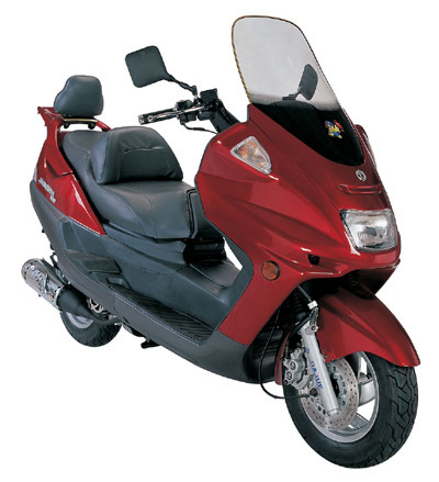 China Motorcycle Motor Scooter Jj150t 3 China