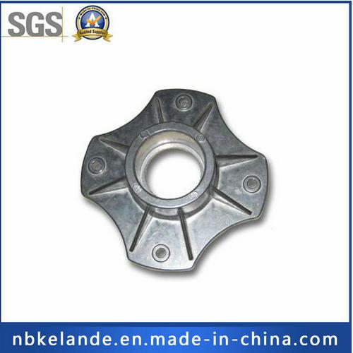 Custom Made CNC Machine Part with Aluminum Sand Casting