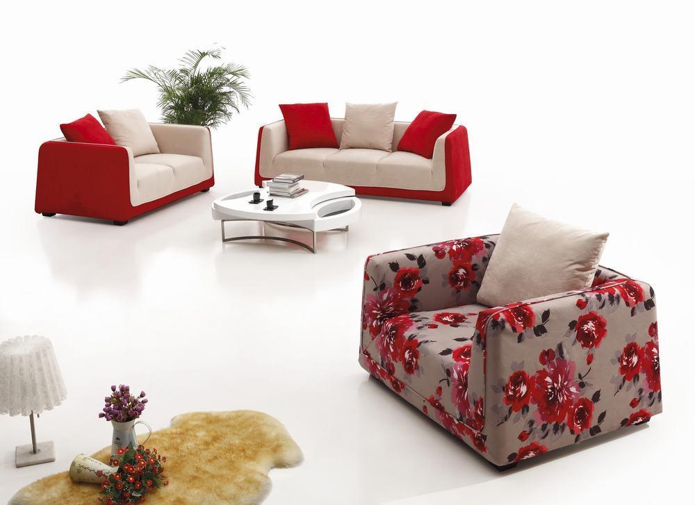China New Design Classical Sofa Set Mwy Wq89210b