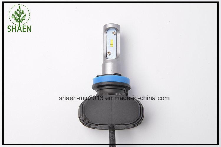 Universal LED Car Headlight Auto Parts 9-32V H11 4000lm