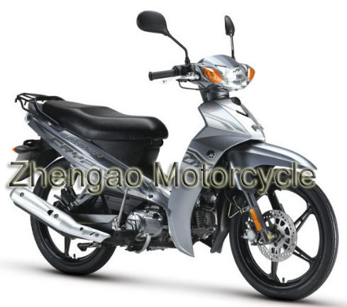 New Cub Motorcycle Scooter (YAMAHA Crypton 110CC, 120CC)