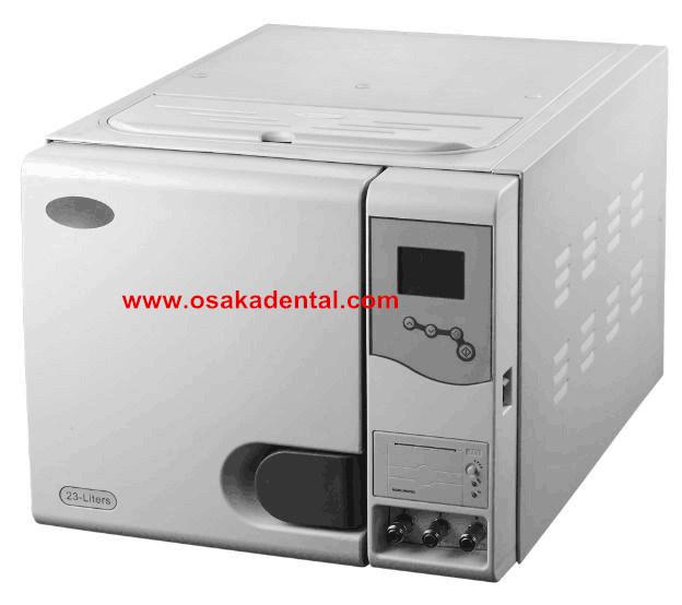 European B Class Dental Autoclave
