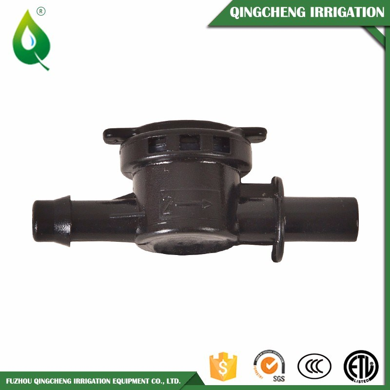Agriculture Irrigation Double Barbed Adaptor Set