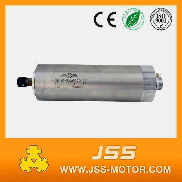 Water Cooling Spindle Motor for Engraving Machine